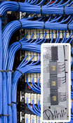 office cabling and electric services